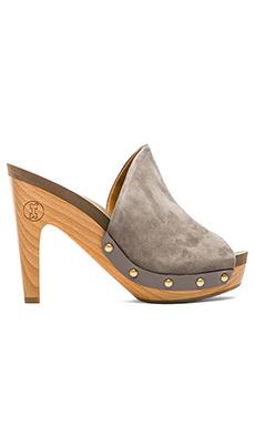 Flogg Socialite Heel in Grey