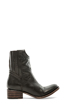 Freebird by Steven Merlot Boot in Black