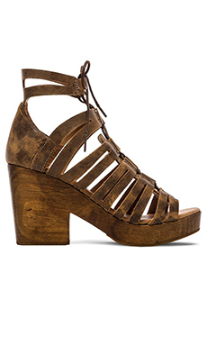Freebird by Steven Ibiza Heel in Tan