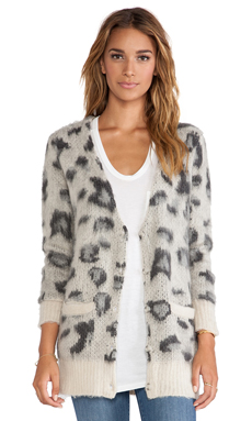 OUT OF AFRICA CARDIGAN