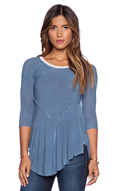 Free People Weekends Layering Cami in Mink Combo