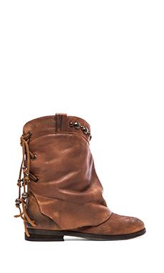 Free People Wayland Boot in Tan