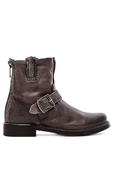 VICKY ARTISAN BACK ZIP BOOT
