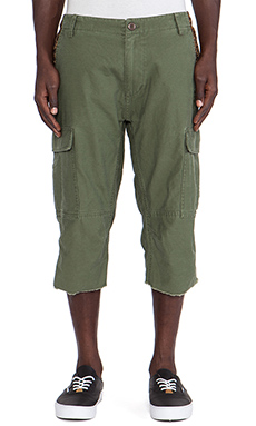 Fuct SSDD BDU Knickers in Olive