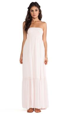 GAT RIMON Likoo Dress in Nude