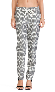 GAT RIMON Zeffy Pant in Gris