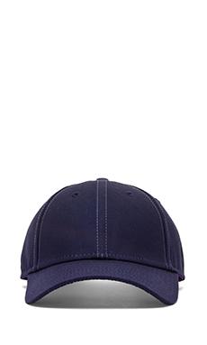 Gents Co. Hola Ombre Cap in Navy Grey