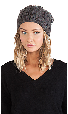 Genie by Eugenia Kim Brady Beanie in Gray & Charcoal