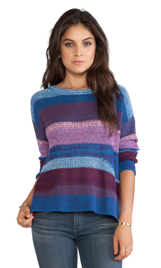 Goddis Tallie Sweater in Sahara Wind