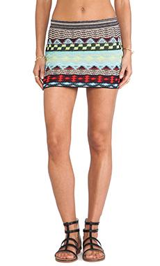 Goddis Kana Skirt in Sunglow