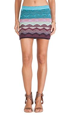 Goddis Nester Skirt in Fresco