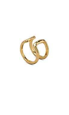 gorjana Teagan Ring in Gold