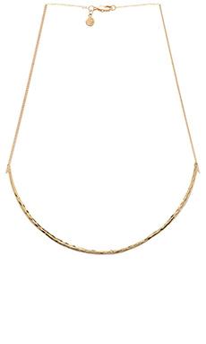 Gorjana Taner Collar Necklace in Gold