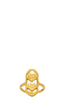 gorjana Lima Ring in Gold