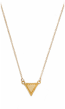 gorjana Bali Necklace in Gold