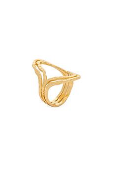 gorjana Calypso Ring in Gold