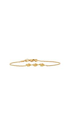 gorjana Nesa Bracelet in Gold