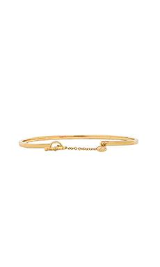 gorjana Lottie Bracelet in Gold