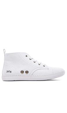 Gram 383g in White