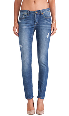 GREYWIRE Dakota Skinny in Net