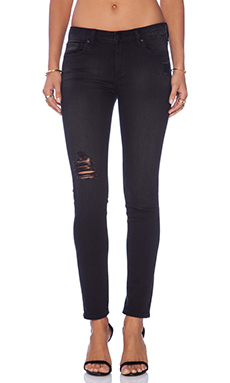 GREYWIRE Dakota Skinny in Tar