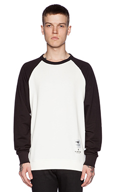 G-Star Vindal Colorado Sweatshirt in Black