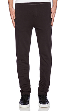 G-Star Fenster Sweatpant in Black