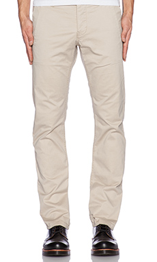 G-Star Bronson Slim Chino in Khaki