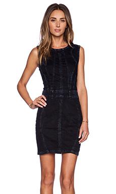G-Star Lynn Dress 2 in Dark Aged