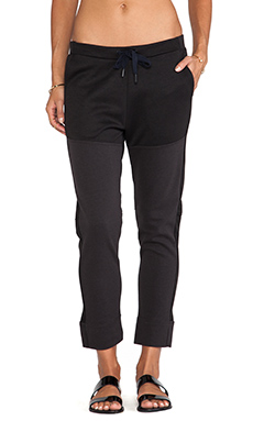 G-Star Prestons Jersey Pant in Black