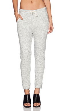 G-Star Tahi Sweatpant in Grey Heather
