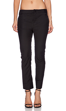 G-Star Tahi Chino Tapered in Black