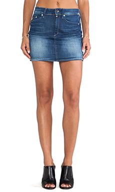 G-Star Midge Skirt in Central Medium Aged