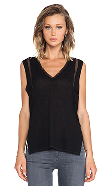 G-Star Logray Tank in Black