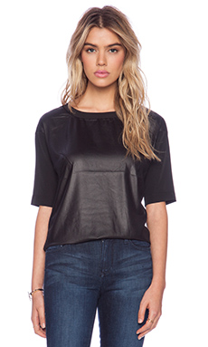 G-Star Chardell Top in Black