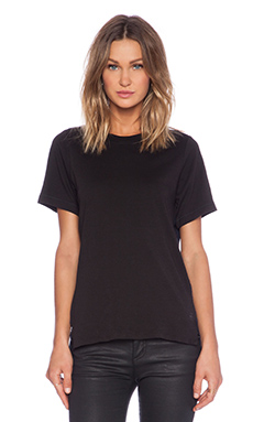 G-Star Postuer R T Short Sleeve in Black