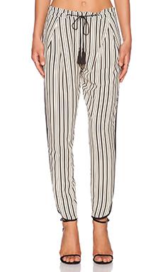 Greylin Viola Pant in Stripe