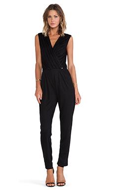Greylin Marcia Jumpsuit in Black