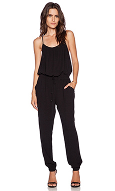 Greylin Shawni Jumpsuit in Black