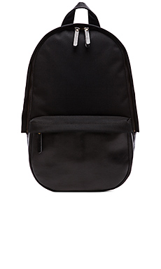 Haerfest Capsule Backpack in Black