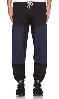 PANTALON SWEAT WISHBONE