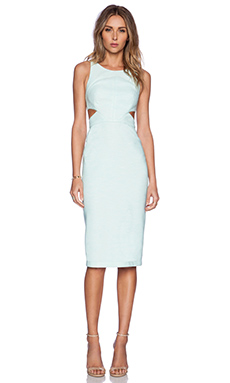 Hunter Bell Porter Dress in Mint