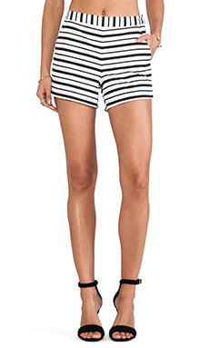 Hunter Bell Finkley Short in Stripe