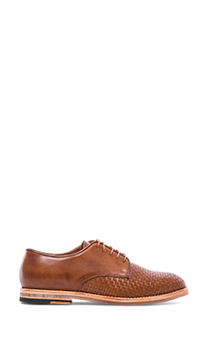 H by Hudson Hadstone Weave in Tan