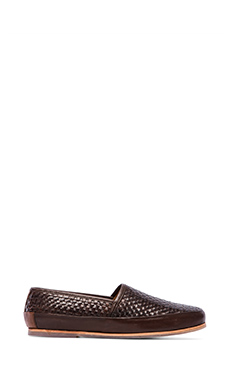 H by Hudson Brena in Brown