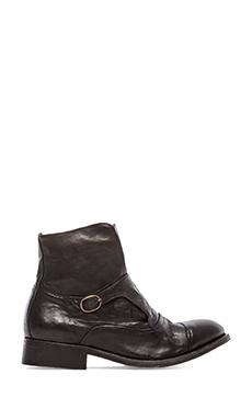 H by Hudson Aletta Boot in Calf Black