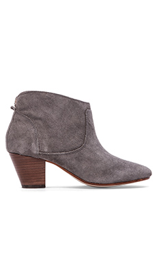 H by Hudson River Bootie in Slate