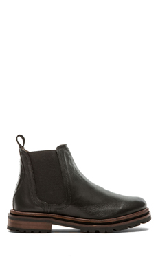 H by Hudson Wistow Boot in Black