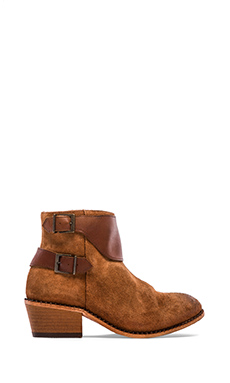 H by Hudson Lumo Boot in Tan