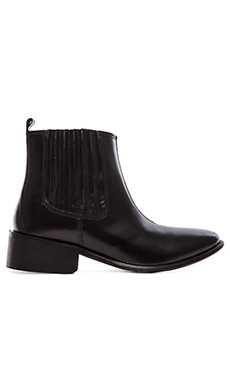 H by Hudson Behn Boot in Black
